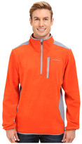 Columbia CrosslightTM II Half-Zip Fleece