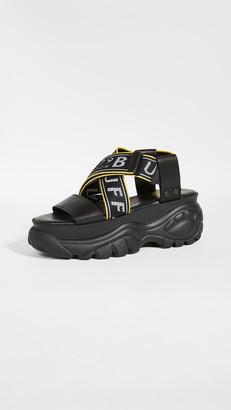 Buffalo London Bo Sandals