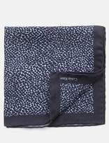 Calvin Klein Geo Print Pocket Square