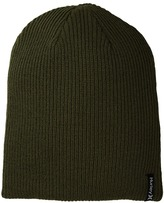 Hurley Shipshape 2.0 Knit Hat Beanies