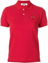 Comme des Garcons logo polo shirt