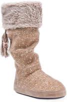 Muk Luks Women's Winona Boot Slipper