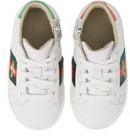 Gucci New Ace High Top Sneaker