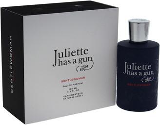 Juliette Has a Gun Women's Gentlewomen 3.3Oz Eau De Parfum Spray