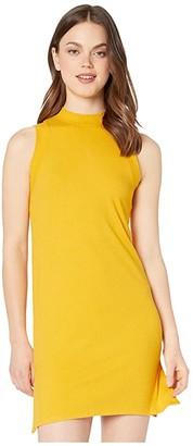 RVCA Lemmon Dress (Amber) Women's Dress