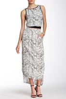 Tart Raziela Printed Skirt