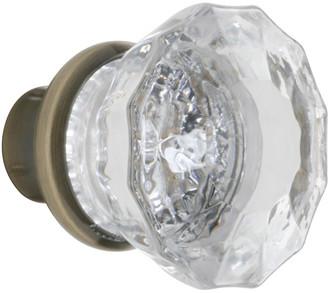Rejuvenation Fluted Crystal Knob