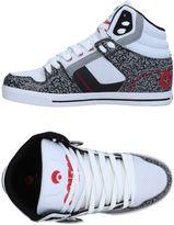 Osiris High-tops & sneakers - Item 11267293