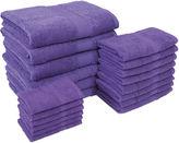 Asstd National Brand Jumbo 20-pc. Bath Towel Set