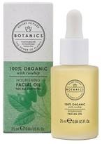 Botanics Organic Facial Oil .84 oz