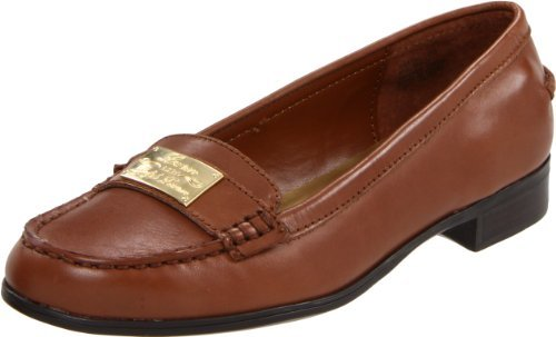 Lauren Ralph Lauren Women's Gratia Slip-On Loafer