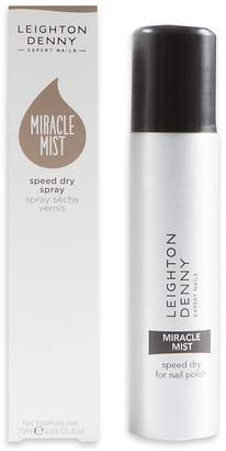 Leighton shoes DennyMarks and Spencer Expert Nails Miracle Mist 75ml