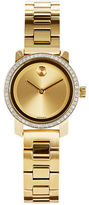 Movado Bold Bold Watch with Diamonds