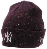New Era Prime Cuff New York Yankees Beanie