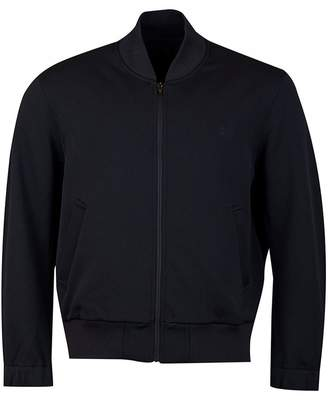 Fred Perry Laurel Made In Japan Bomber Jacket Colour: BLACK, Size: MED