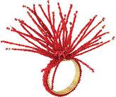 Kim Seybert Spider Beaded Napkin Ring