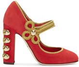 Dolce & Gabbana - Chaussures