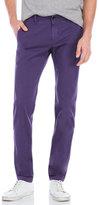 Stone Island Purple Pants