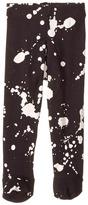 Nununu Splash Leggings Footie Kid's Casual Pants