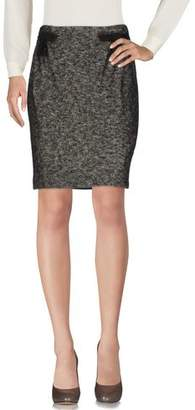 Ermanno Scervino Knee length skirt