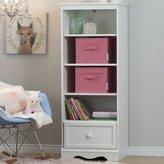 "South Shore Savannah 53.5"" Bookcase"