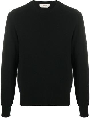 Ermenegildo Zegna Long-Sleeve Jumper