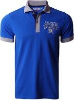 Ecko Unlimited Men's Unltd Pique Polo Shirt Magnum Short Sleeve T-Shirt