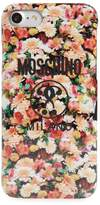 Moschino Floral Print iPhone 6/7/8 Case