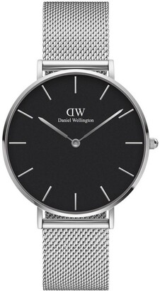 Daniel Wellington Petite 36 Sterling S