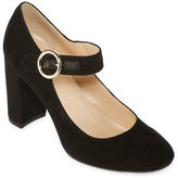 Liz Claiborne Savannah Womens Pumps