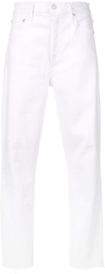 A Gold E AGOLDE Nico slim fit jeans