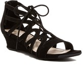 Kenneth Cole Reaction Fun Night Wedge Sandal