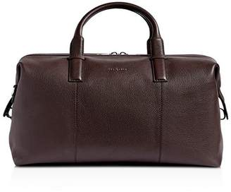Ted Baker MXB Bagtron Leather Holdall