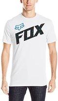 Fox Racing Men's Sinked Low Short Sleeve T-Shirt