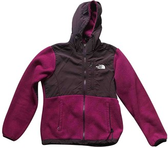 The North Face Purple Jacket for Women