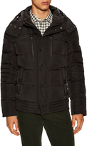 Jared Lang Men's Quilted Winter Jacket