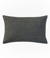 Waterford Blossom Metallic-Beaded Sateen Pillow