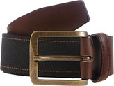 Barneys New York MEN'S ELASTIC BELT