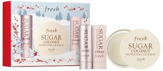 Fresh Hydrating Lip Kit