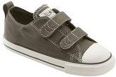 Converse Infant Chuck Taylor 'Double Strap' Sneaker
