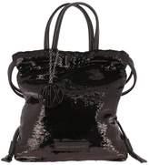 Armani Exchange Backpack Shoulder Bag Women
