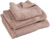 Hamam Waterside Towel - Tan - Bath Sheet