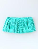 Boden Skirt Bikini Bottom