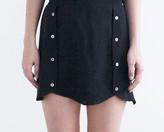 Merritt Charles Buffalo Skirt