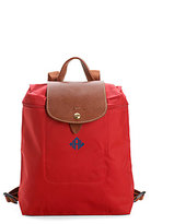 Longchamp Personalized Le Pliage Backpack