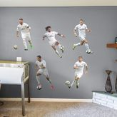 Fathead Real Madrid CF Player Collection Wall Decals by