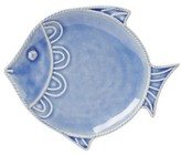 Juliska Berry & Thread Ceramic Fish Plate