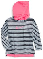 Nike Girl's Therma Dri-Fit Hoodie