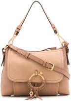 See by Chloe Hana foldover shoulder bag