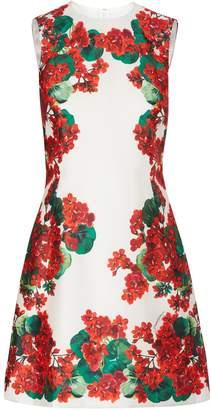 Dolce & Gabbana Short silk dress